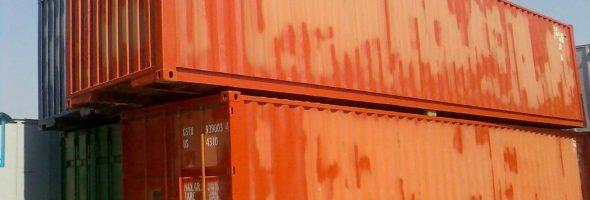 貨櫃出售 Container Sell