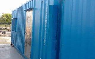 貨櫃出租 Container Rental