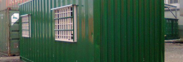 各式貨櫃改裝樣式齊全,貨櫃設計、改裝、裝潢、組合