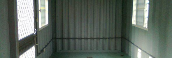 中古貨櫃、切櫃、原封櫃 / 二手貨櫃屋、流動廁所,各種尺寸